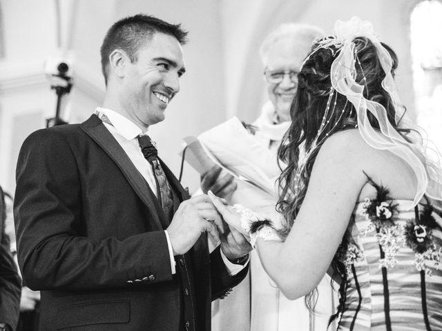 Le mariage de Gaël et Céline à Thyez, Haute-Savoie 23