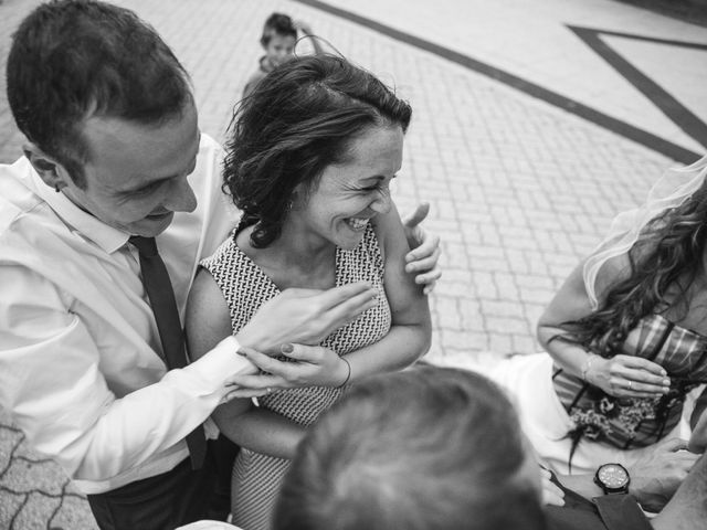 Le mariage de Gaël et Céline à Thyez, Haute-Savoie 29