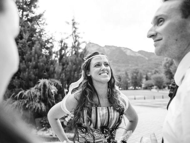 Le mariage de Gaël et Céline à Thyez, Haute-Savoie 30