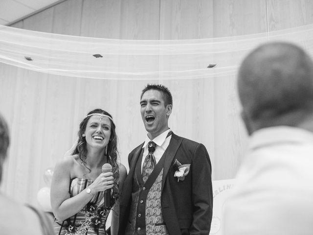Le mariage de Gaël et Céline à Thyez, Haute-Savoie 31