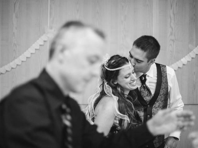 Le mariage de Gaël et Céline à Thyez, Haute-Savoie 37
