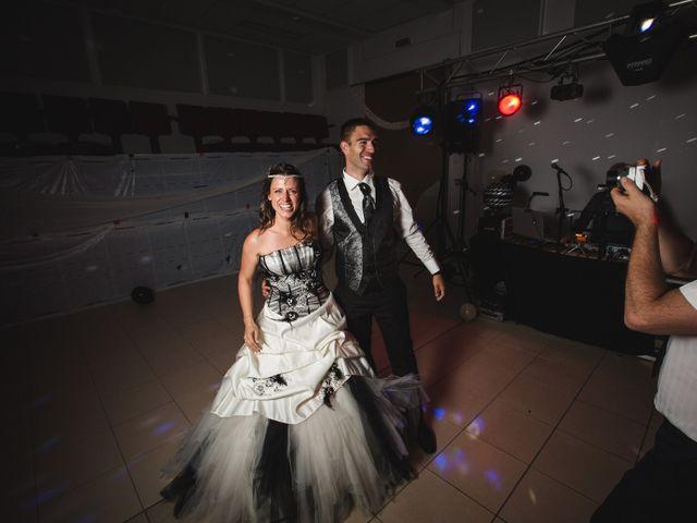Le mariage de Gaël et Céline à Thyez, Haute-Savoie 40