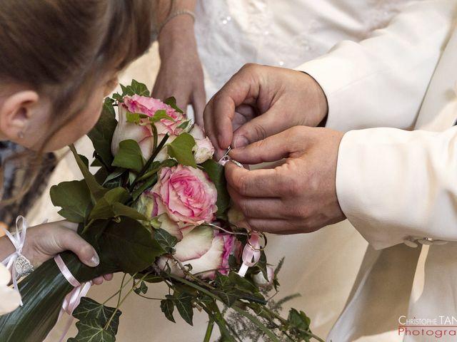 Le mariage de Grégory et Camille à Paris, Paris 9