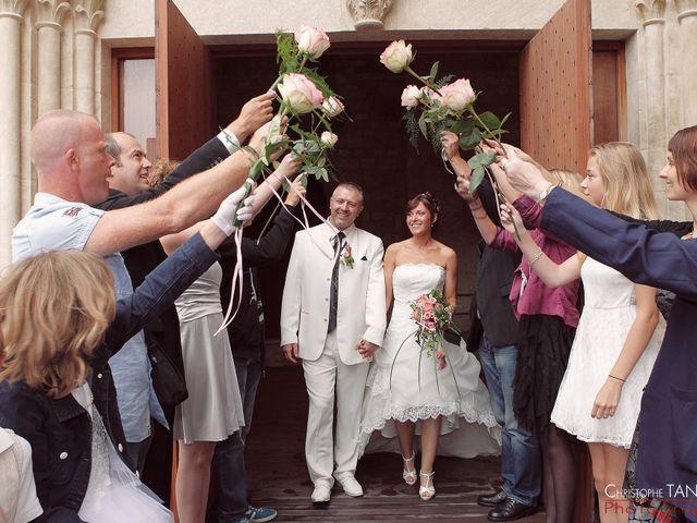 Le mariage de Grégory et Camille à Paris, Paris 14