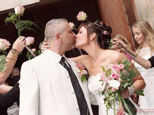 Le mariage de Grégory et Camille à Paris, Paris 15