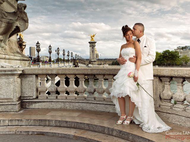 Le mariage de Grégory et Camille à Paris, Paris 27