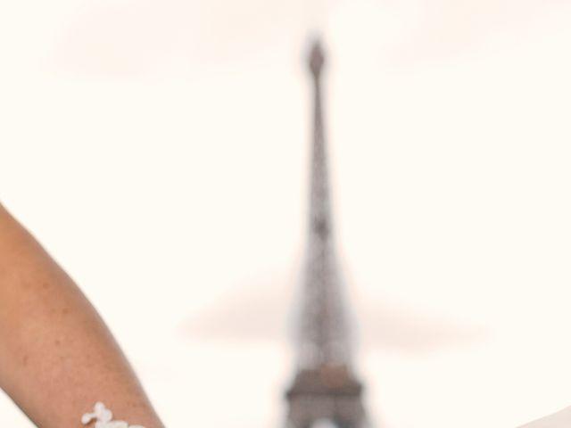 Le mariage de Grégory et Camille à Paris, Paris 31