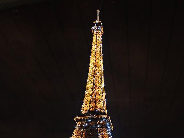 Le mariage de Grégory et Camille à Paris, Paris 38