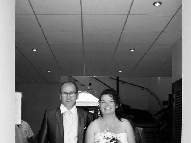 Le mariage de Jean Christophe et Stéphanie à Domagné, Ille et Vilaine 5