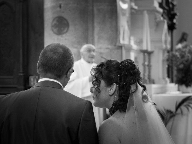 Le mariage de Jean Christophe et Stéphanie à Domagné, Ille et Vilaine 13
