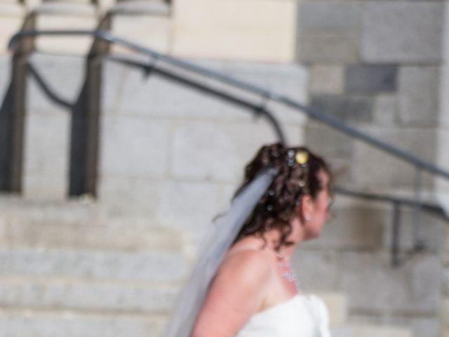 Le mariage de Jean Christophe et Stéphanie à Domagné, Ille et Vilaine 23