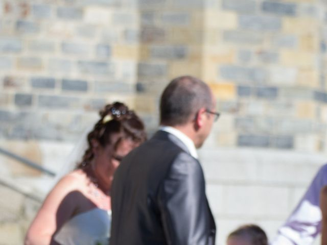 Le mariage de Jean Christophe et Stéphanie à Domagné, Ille et Vilaine 24