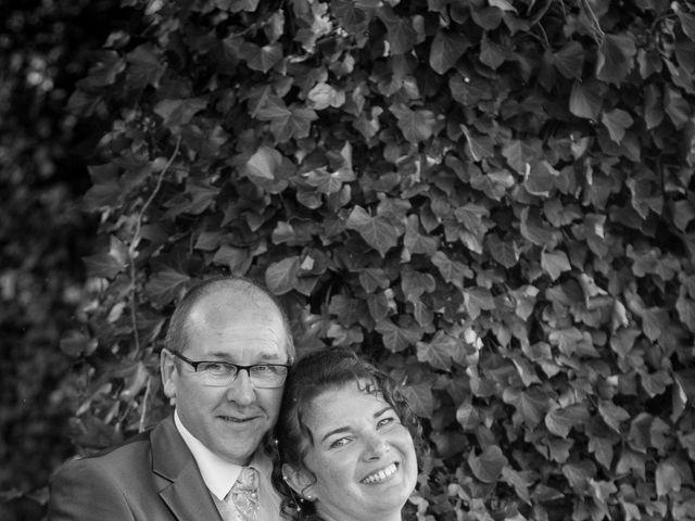 Le mariage de Jean Christophe et Stéphanie à Domagné, Ille et Vilaine 25
