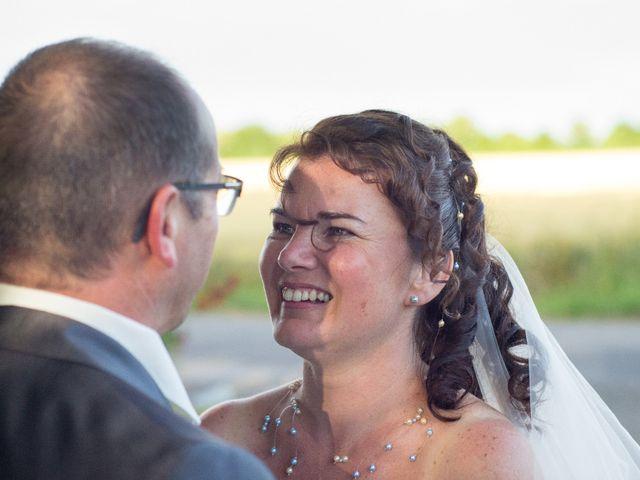 Le mariage de Jean Christophe et Stéphanie à Domagné, Ille et Vilaine 26