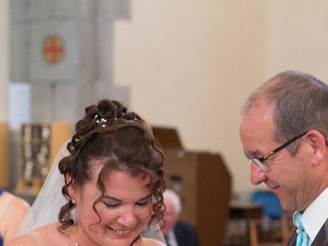 Le mariage de Jean Christophe et Stéphanie à Domagné, Ille et Vilaine 17