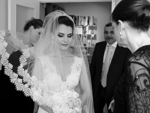 Le mariage de Morgan et Melissa à Les Arcs, Var 6