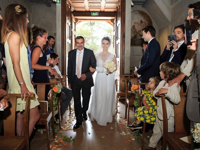 Le mariage de Morgan et Melissa à Les Arcs, Var 9