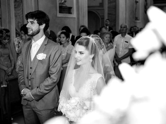 Le mariage de Morgan et Melissa à Les Arcs, Var 10