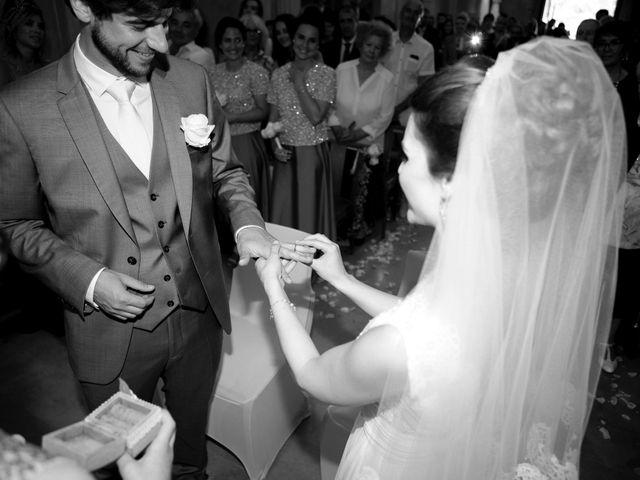 Le mariage de Morgan et Melissa à Les Arcs, Var 14