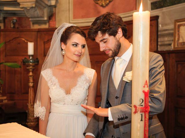 Le mariage de Morgan et Melissa à Les Arcs, Var 15