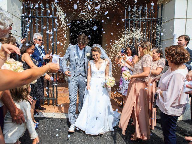 Le mariage de Morgan et Melissa à Les Arcs, Var 17