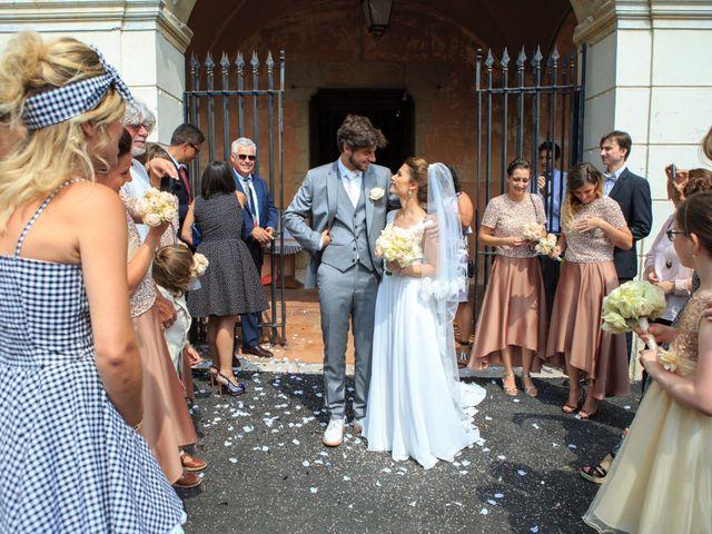 Le mariage de Morgan et Melissa à Les Arcs, Var 18