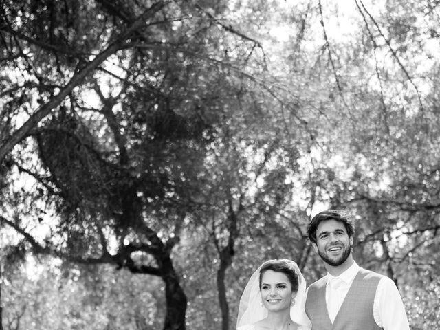 Le mariage de Morgan et Melissa à Les Arcs, Var 21