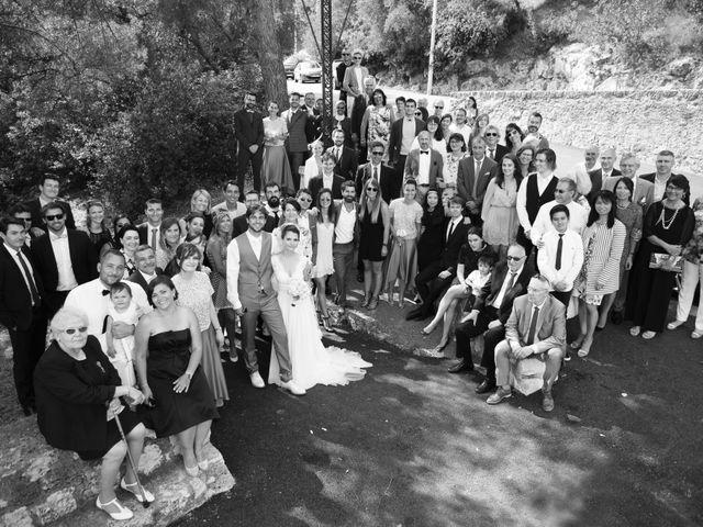 Le mariage de Morgan et Melissa à Les Arcs, Var 23