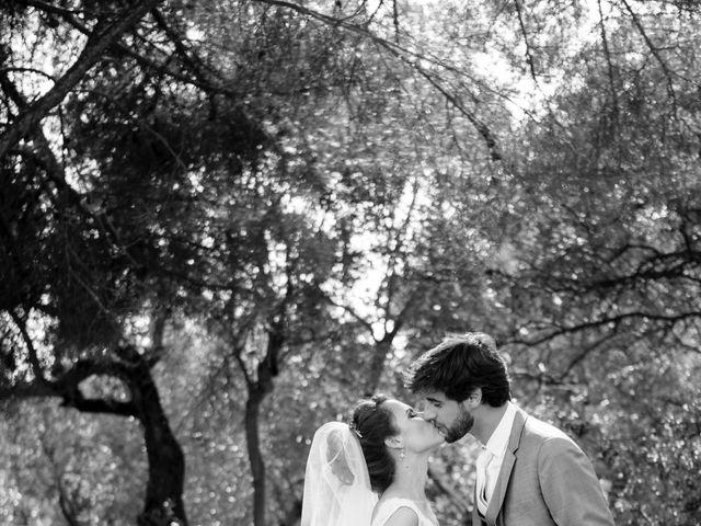 Le mariage de Morgan et Melissa à Les Arcs, Var 24