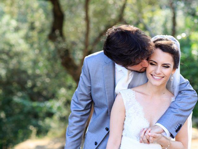 Le mariage de Morgan et Melissa à Les Arcs, Var 26