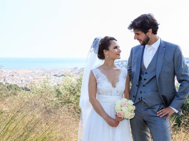 Le mariage de Morgan et Melissa à Les Arcs, Var 28