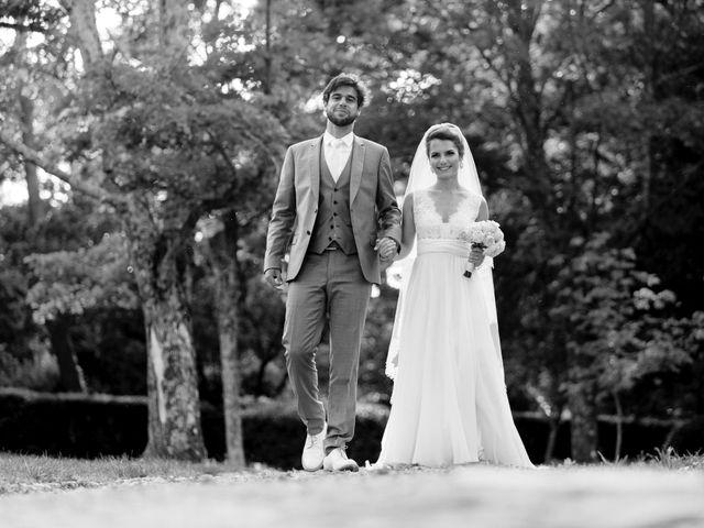 Le mariage de Morgan et Melissa à Les Arcs, Var 30