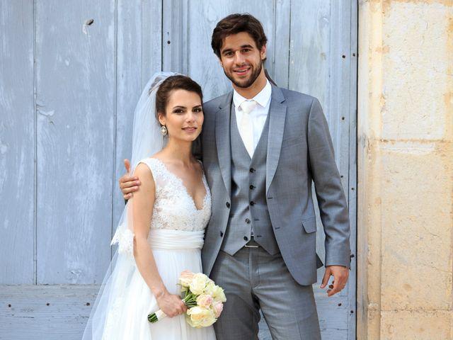 Le mariage de Morgan et Melissa à Les Arcs, Var 33