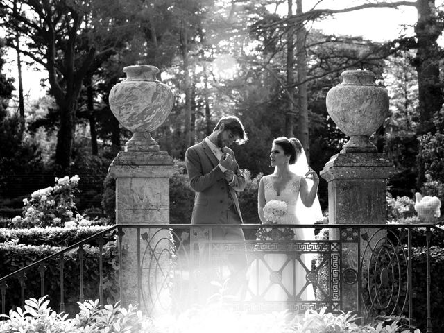Le mariage de Morgan et Melissa à Les Arcs, Var 35
