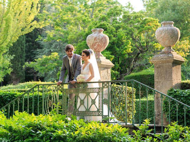 Le mariage de Morgan et Melissa à Les Arcs, Var 36