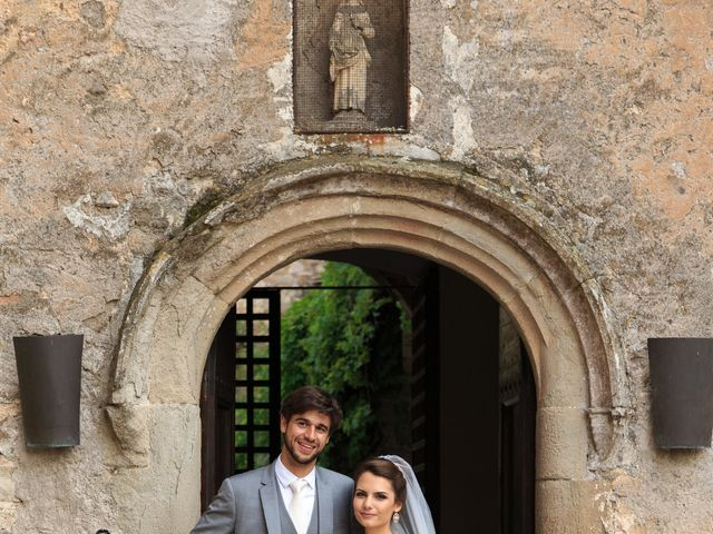 Le mariage de Morgan et Melissa à Les Arcs, Var 37