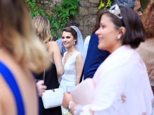 Le mariage de Morgan et Melissa à Les Arcs, Var 41