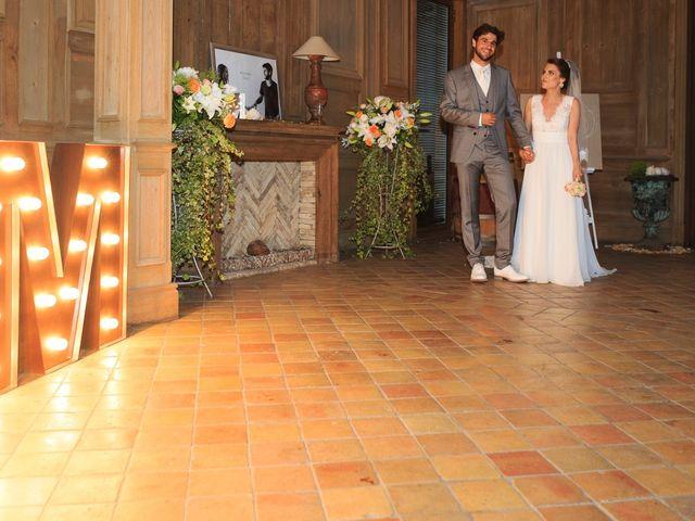 Le mariage de Morgan et Melissa à Les Arcs, Var 46