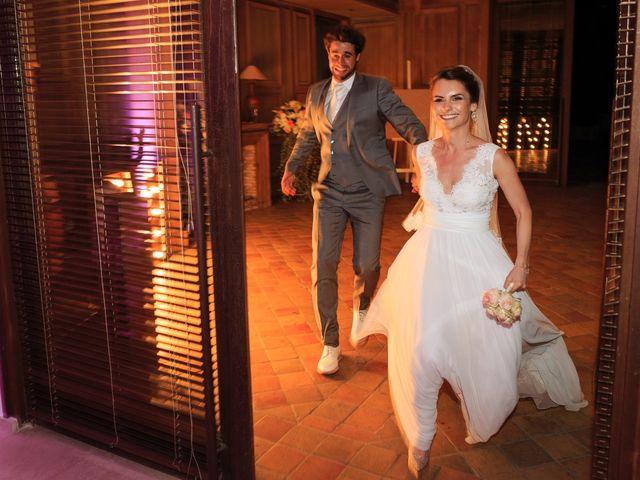 Le mariage de Morgan et Melissa à Les Arcs, Var 47