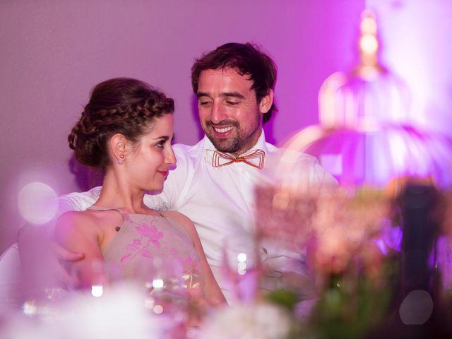 Le mariage de Morgan et Melissa à Les Arcs, Var 53
