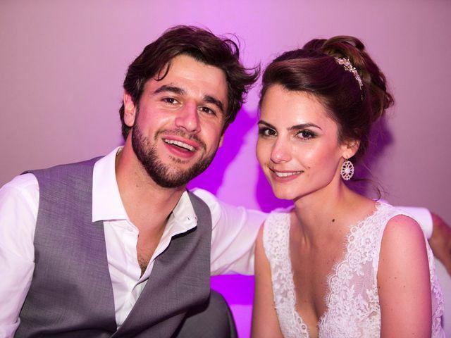 Le mariage de Morgan et Melissa à Les Arcs, Var 55