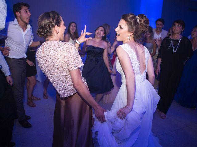 Le mariage de Morgan et Melissa à Les Arcs, Var 56