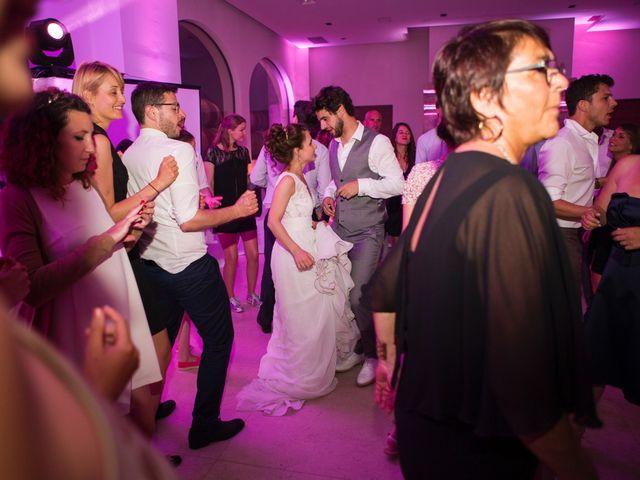 Le mariage de Morgan et Melissa à Les Arcs, Var 57