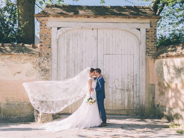 Le mariage de Linda  et Yohann