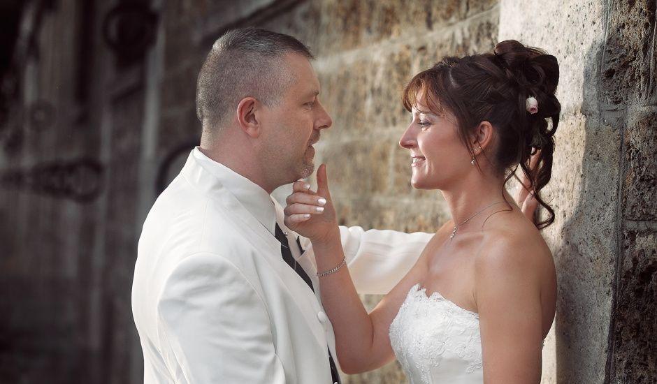Le mariage de Grégory et Camille à Paris, Paris