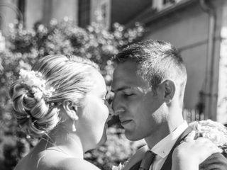 Le mariage de Lydie et Jeremy 2