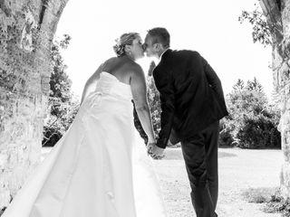 Le mariage de Lydie et Jeremy