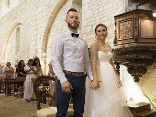 Le mariage de Melissa  et FERRAO  2
