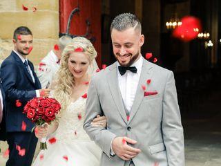 Le mariage de Magalie et Sébastien