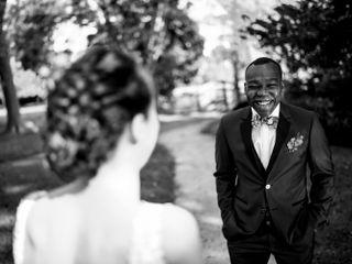 Le mariage de Karine et Salomon 1